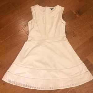Cynthia Rowley Dresses - Cynthia Rowley Size 10 White Dress